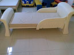 How to Redo a Plastic Toddler Bed Choosing the Right Plastic