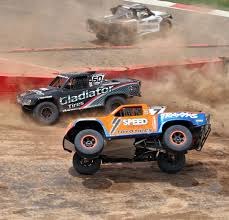 100 Extreme Super Trucks Stadium At Circuit Of The Americas Weekend Preview
