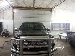 100 Replacement Truck Bumpers Full Replacement Bumpers Post Pics Ford Enthusiasts Forums
