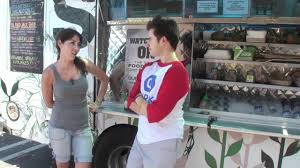99 Seabirds Food Truck Ark Collective Weekly Feature Stephanie Morgan