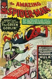 Review 5 Webs By Al Sjoerdsma Amazing Spider Man Vol 1 14