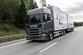 100 Scania Truck S New Generation Profitability At The Core Group