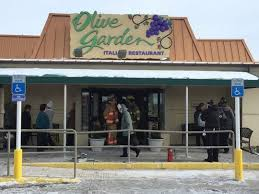 Fire reported at tario Olive Garden
