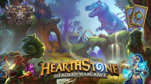 hearthstone gameplay knights of the frozen throne jade druid