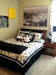 College Apartment Bedroom Decorating Ideas Decor