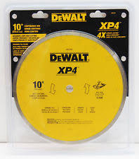 Dewalt Wet Tile Saw Canada by Wet Tile Saw Blades Ripcut Blade Crosscut Blade And Combination