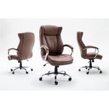 fauteuil bureau vintage de bureau design vintage cognac porter