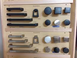 Kitchen Cabinet Hardware Ideas Pulls Or Knobs by Amerock