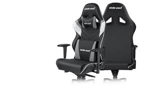 Anda Seat Assassin King Series Big And Tall Gaming Chair, High-Back Desk  And Office Chair 400LB With Lumbar Support And Headrest (Black/White/Grey)  ... Obutto Gaming Workstation Cockpits Waterproof Adult Large Gamer Beanbag Chair Seat Cover Game Pod Summit Rocker Folding Outdoor Rocking For Sale X Chairs Ireland Bugpod Sportpod Pop Up Insect Screen Tent Best Allaround Updated 2018 Armchair Empire Egg Pod Ikea Cost 50 In Lisburn County Antrim Gumtree Playseat Forza Motsport You Can Spend Nearly 7000 On Just Six Gadgets With Built In Speakers Starkey Where To Place Racing Office Desk Ergonomic Pu Leather Swivel Recling High Back Executive Esports Computer Pc Video With Footrest