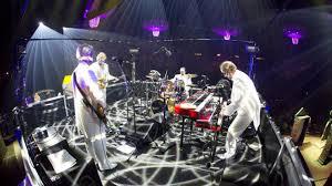 Bathtub Gin Phish Tribute Band by Phish U0027s Career Spanning Halloween Highlights