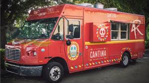 100 Food Truck Dc Tracker 4R Cantina Barbacoa Opens At Disney Springs