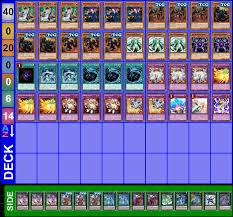 Sorcerer Of Dark Magic Deck 2015 by Super Games Inc
