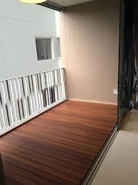 Balcony Decking Red Cedar Ikea Thecolumbia