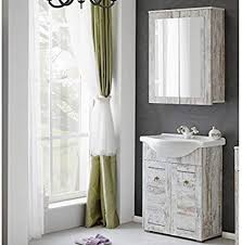de badmöbel set quirin 62 3 tlg badezimmerschrank
