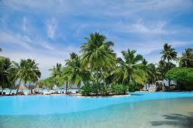 chambre sur pilotis maldives sun island resort spa 4 séjour à malé maldives