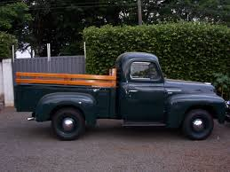 1951 International Harvester Tow Truck - Best Image Truck Kusaboshi.Com