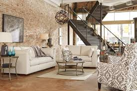 Living Room Ideas Industrial Chic Rooms Viewer Hgtv Inside