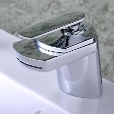 Trough Bathroom Sink With Two Faucets Canada by Bathroom Sink Faucets Canada Full Size Of Vessel Sink And Faucet