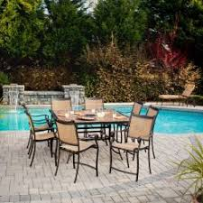 the home depot outdoor table for 8 outdoors dining