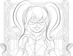 Free Coloring Pages Superheroes Printable Beautiful Girl Superhero About Remodel Book Lego Large Size