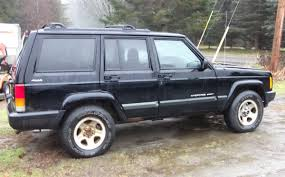 Jeep Cherokee Xj Floor Pans by Finally Bought A Jeep Xj Cherokee Sport And Brought It Home