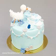 baby storch torte