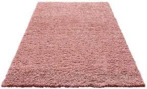 hochflor teppich viva home affaire rechteckig höhe 45 mm gewebt wohnzimmer
