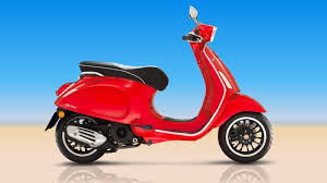 Vespa Reviews Specs Prices