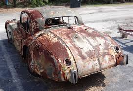 100 Antique Truck Values Is My Classic Car Worth Restoring