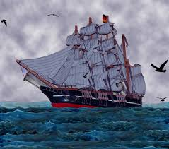 100 Pirate Ship Design Photoshop Submission For Contest 8834386