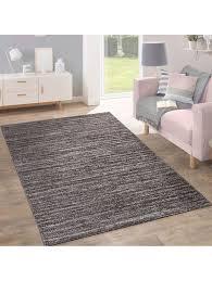 paco home teppich kurzflor modern trendig pastellfarben design meliert inspiration pink klingel