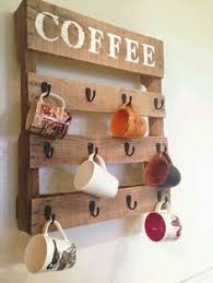 22 easy diy reclaimed wood projects for your home coffee