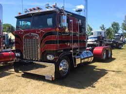 KW K100 Clifford Truck Show 2016 | Kenworth Cabover | Pinterest ... The Only Old School Cabover Truck Guide Youll Ever Need Bc Big Rig Weekend 2013 Protrucker Magazine Canadas Trucking 1984 Kenworth All Polished Up And Ready To Head Out A 8 Noncabover Alaskan Campers Bangshiftcom Cab Over Trucks White 3000 Flatbed Car Hauler Great Salt Lake Show An Old Cabover In The Country Mitsubishi Fuso Of America Inc Daimler Canter Fg4x4 Four A Retrospective Tractors American Trucker Classics Rock Clifford News Lead Pedal Podcast With Bruce Outridge Featured Single Axle Daycabs For Sale N Trailer