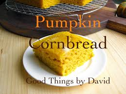 Types Of Pumpkins For Baking by Good Things By David November 2014