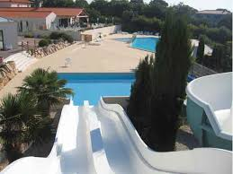 holidays parks in south vendee ile de re