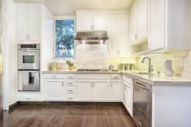 L Shaped Kitchen Floor Plans With Dimensions by What Color Countertops Go With White Cabinets And Black Appliances