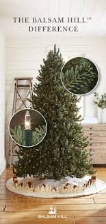 Find Out Why Balsam Hill Artificial Christmas Trees The Very Best