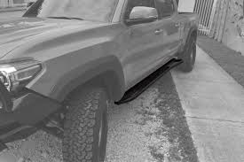 3rd Gen Tacoma Rock Sliders | Proline 4wd Equipment | Miami Florida Freitag Miami Vice Made Of Old Truck Tarps Available At Supergoods Accsories Archives Proline 4wd Equipment Florida Fiberglass Truck Caps Cap World 5 Affordable Ways To Protect Your Bed And More Amazoncom Tac Side Steps For 52018 Chevy Colorado Gmc Canyon Accessory Customs Home Facebook Tonneau Covers Tool Box Shore Car 11 Photos Auto Parts