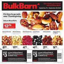 Bulk Barn Weekly Flyer - 2 Weeks Of Savings - Sep 16 – 29 ... Bulk Barn Flyer Nov 16 To 29 Chocolate Molds Bulk Barn At The I Always Jaytech Plumbing Guelph Plumber 3 Off 10 Page 2 Redflagdealscom Forums Carlton St Dtown Toronto 19 June 2013 Youtube 850 Mckeown Ave North Bay On May 24 Jun 6 Canada Flyers Weekly Flyer Scoop Up The Savings Halloween Chain Store In Stock Photo Royalty Free