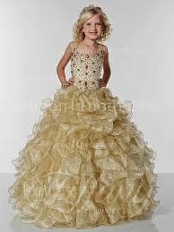 girls pageant dresses for sale designer 2014 straps crystal ball