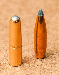 Round Nose Bullets, Too Often Overlooked   Gun Digest 30338 Win Need Help 24hourcampfire Review Barnes Vortx Ammo Field Stream 65284 Norma Best Allround Cartridge Ron Spomer Outdoors Africa And 20 Rds 110 Gr Tsx Bullets 223514 68 Remington Spc 7mm Magnum Ttsxbt 160 Grain Rounds Making My Way To Barnes Hunting Recovered From Moose 30 Cal 168 Ttsx Premium 300 Winchester For Sale 180 Tipped 31190bcs 223 Remington556 Nato Caja De Balas Cal 300wsm 150gr Bt Armeria Calatayud