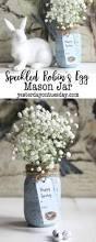 Primitive Easter Decor Canister Set by 833 Best Mason Jar Crafts Images On Pinterest Mason Jar Crafts