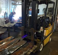 100 Atlas Lift Truck Welding On Twitter Getting A Lift On Production Welding For