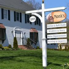 Monk s Design Studio Kitchens & Baths in Morristown NJ