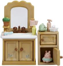 calico critters bathroom matakichi com best home design gallery
