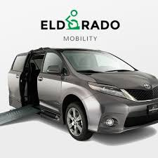 ElDorado Wheelchair Vans Van Conversions