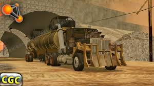 Mad Max Truck Crashing Driving From Rusty World BeamNG Drive - YouTube Cloud Mad Max Truck By Cloudochan On Deviantart Fury Road In Lego People Eater Fuel From Movie Road 3d Model Addon Pack Gta5modscom Game 2015 Scrapulance Pickup Truck Test Drive Youtube If Had A Gmc This Would Be It Skin For Peterbilt 579 V10 Ats Mods American Pin Trab Sampson Maxing Pinterest Max Kenworth W900 Simulator Mod Night Wolves Wows Lugansk Residents Sputnik Teslas Protype Semi Has A Autopilot Mode Better Angle Of That Mega From Mad Max Fury Road And Its