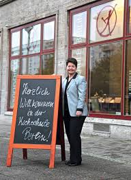 port culinaire no 40 zu gast bei den miele tafelkünstlern kochschule berlin