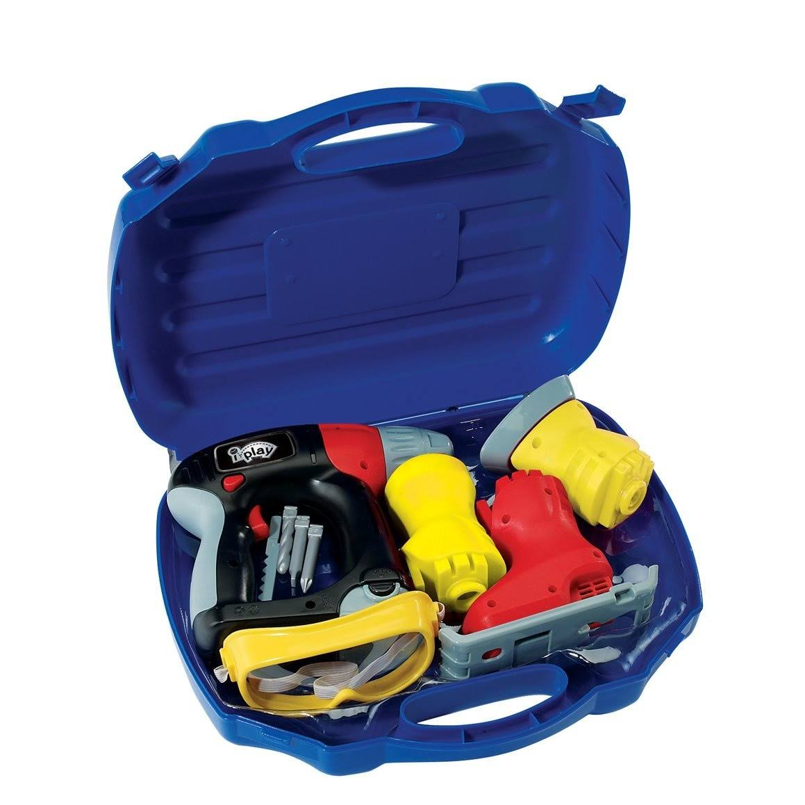 Iplay Total Tool Case