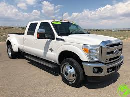 100 2012 Ford Trucks For Sale F350 Super Duty Lariat Diesel For Sale In Albuquerque NM